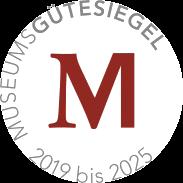 Museumsgütesiegel 2019-2025