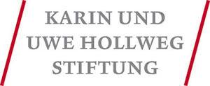 Logo der Karin und Uwe Hollweg Stiftung