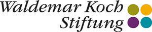 Logo der Waldemar Koch Stiftung