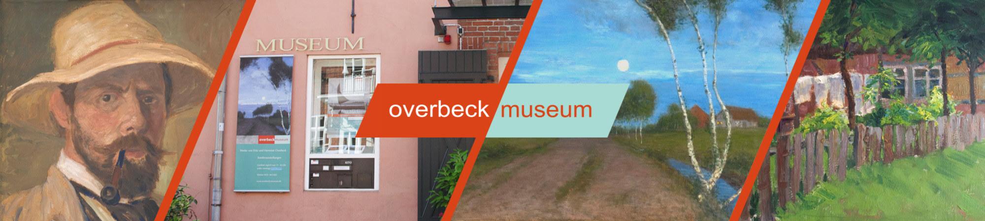 Titelbild Overbeck-Museum