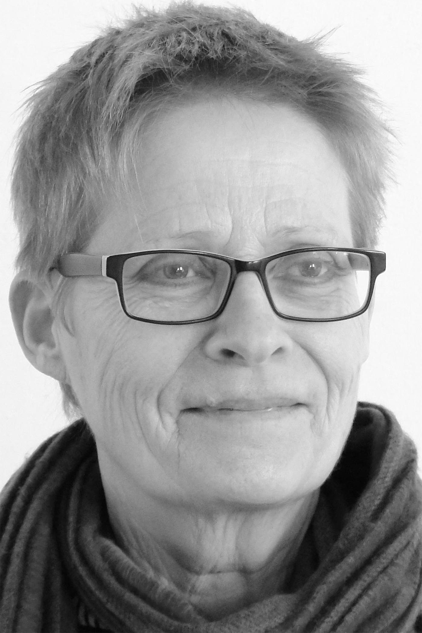Brigitte Müller, M.A.