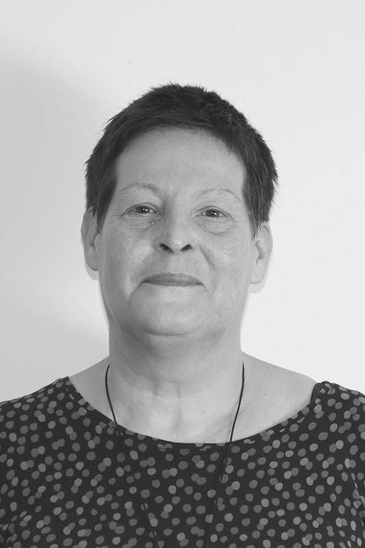 Sabine Eicke